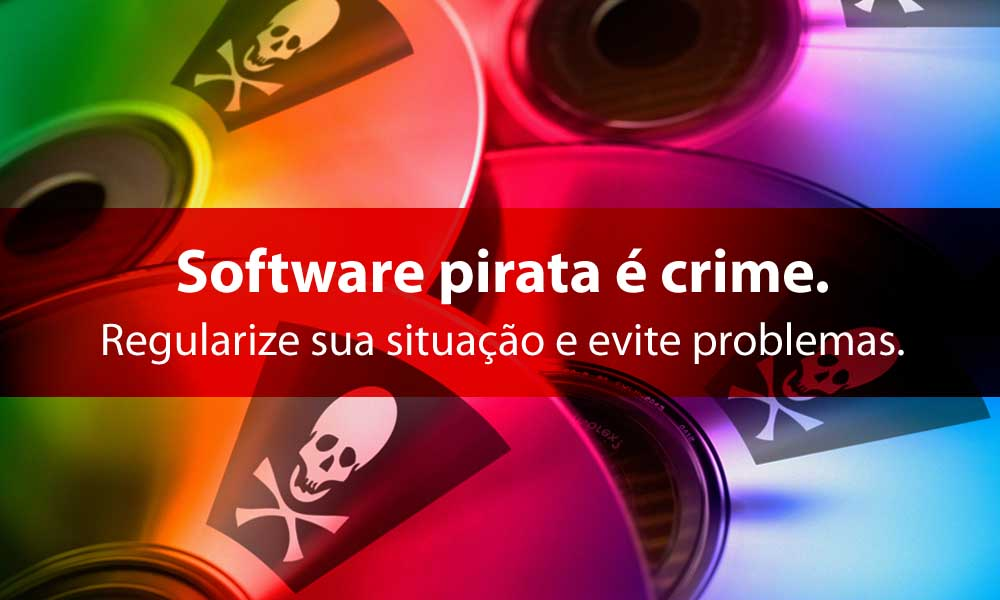 software pirata eh crime