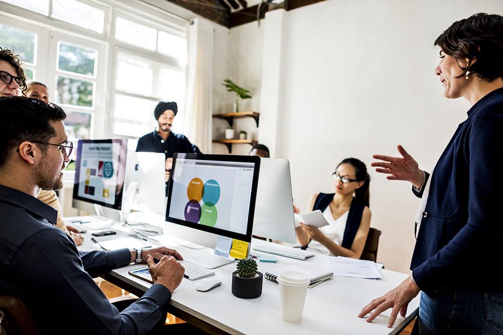Entenda a importância da tecnologia nas empresas