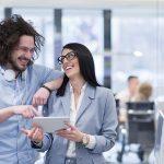 5 benefícios da tecnologia para pequenas empresas