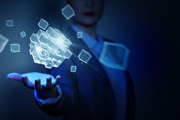 virtualização serviços de ti